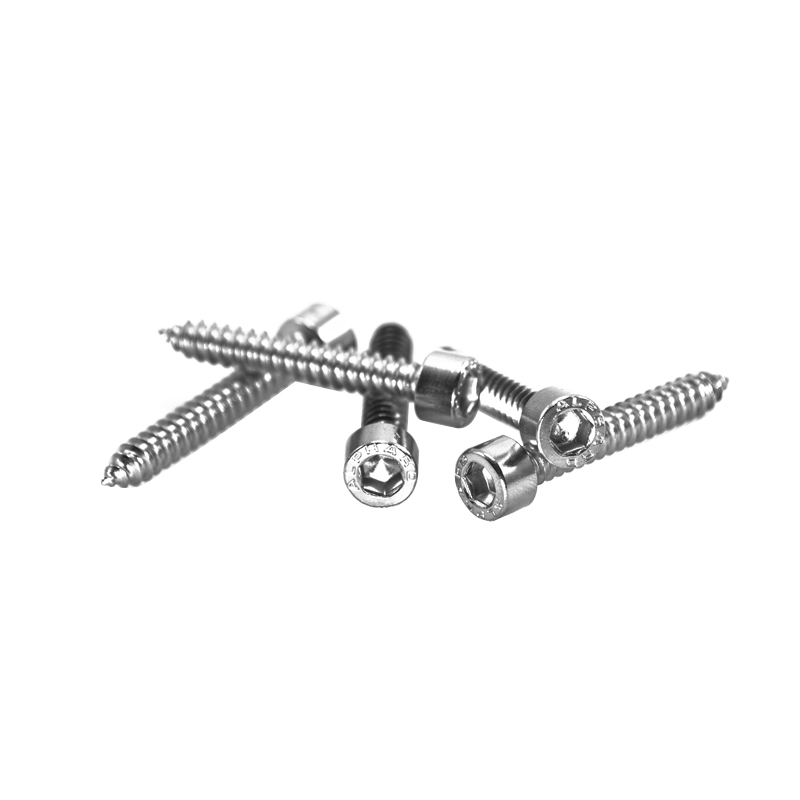 Deaf Bonce Hex Screw
