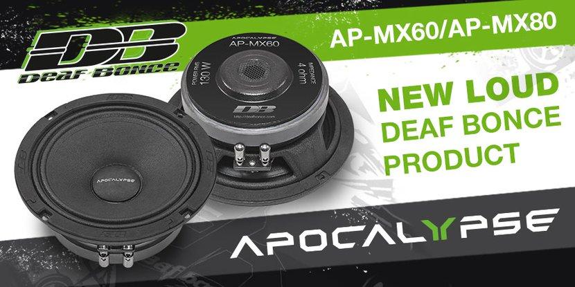 Deaf Bonce - Alphard Group, LLC
